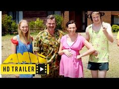 The Black Balloon Official Trailer (2008) - YouTube