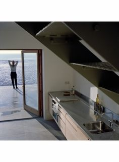 Former Coastguard Lookout, Dungeness, Kent — The Modern House Estate Agents: Architect-Designed Property For Sale in London and the UK