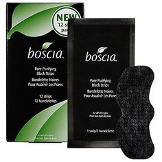 Boscia Pore Purifying Black Strips   26 Beauty Products Only A Genius Could Have Invented