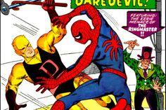 Crítica   Demolidor #2: Os Amigões da Vizinhança / Amazing Spider-Man #16: Duelo Com o Demolidor - Plano Crítico