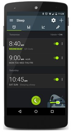ApkLio - Apk for Android: Sleep as Android Full v20151013 build 1148 apk