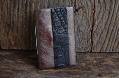 Silver Dreams  Traveler's Pocket Journal  by TravelingChariot, $12.00