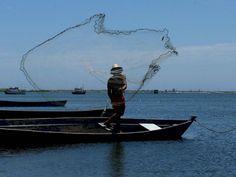 JORNAL O RESUMO - CIDADE: Atenção pescadores: Defeso da Lagoa de Araruama, c...