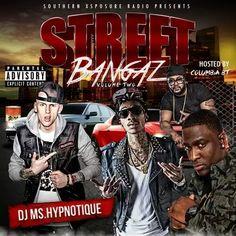 http://www.datpiff.com/DJ-MsHypnotique-The-Hypnotique-Effect-V2-Street-Bangers-mixtape.673227.html or datpiff.com