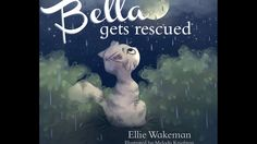 The official for BELLA GETS RESCUED is here! In this new children's illustrated fiction written by Ellie Wakeman and illustrated by Melody Knigh. Ai Books, Book Trailers, Fiction Writing, Music Games, Childrens Books, Humor, Itunes, Illustration, Sassy