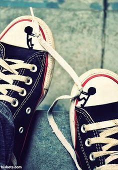 Funny Shoe Laces