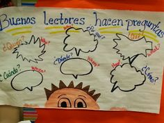 Tales of a Grade Dual Language Diva: Lectura Anchor Charts Spanish Anchor Charts, Ela Anchor Charts, Kindergarten Anchor Charts, Reading Anchor Charts, Dual Language Classroom, Bilingual Classroom, Bilingual Education, Education Logo, Spanish Classroom