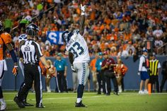 Photo Gallery - Seahawks at Denver Broncos