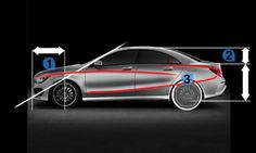 Mercedes-Benz CLA (2013)