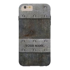 Grunge Metal Look Tough Case for smart case Cash on delivery. -------------- One of Kind Unique Designer Styles As Your Phone Covers Get Yourself a Customized Cover Price: Rs. 999 Send us any picture you like it can be your picture your loved ones picture your favorite character/star or your favourite quotation. Basically We just need a picture and we will get it printed on a case for your smartphone. For order: SMS/WhatsApp: 92-306-4744465 or  Inbox Us on Facebook! or Visit our website…