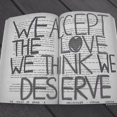 The Perks of Being a Wallflower  Perks is perfect