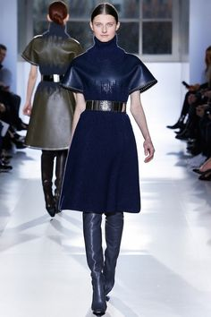 Balenciaga | Fall 2014 Ready-to-Wear Collection | Style.com