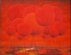 Paintings by Vu Cong Dien