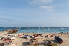 Travel to Cape Verde, Africa through these luxury rentals this New Years Eve