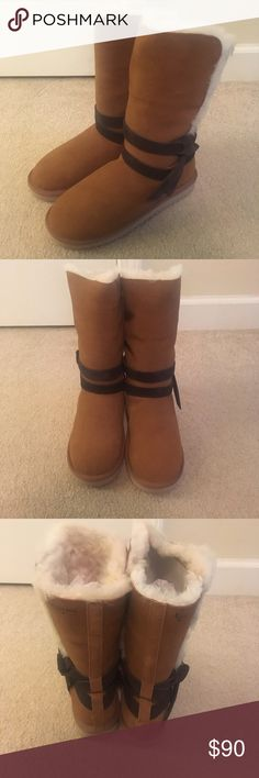 1d8657f6315 71 Best Ugg chestnut boot images in 2019 | Winter outfits, Fashion, Uggs