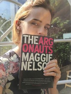 Our Shared Shelf sixth book and Total Film — Totally Emma Watson