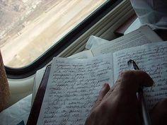 Los efectos sobre el cerebro de escribir en cursiva