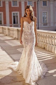 Privée at its finest Stunning Wedding Dresses, Wedding Gowns, Berta Bridal, Here Comes The Bride, Beautiful Bride, Dream Wedding, Wedding Stuff, Designer Dresses, Outfits