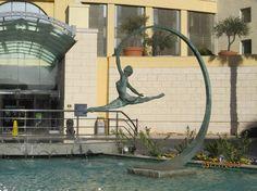 Malta Hilton.