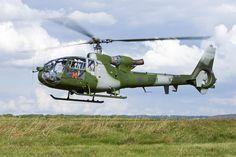 XZ345_WestlandGazelle_ArmyAirCorps_SPTA