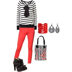 easy outfit