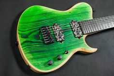 BlacKat Guitars