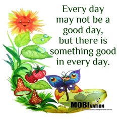 Love your days :-)    LIKE, COMMENT & SHARE a little MOBIvation *** <3 http://www.3step-great-life.com <3 ***