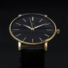 Win a Hugue Modern Swiss watch with a value of $339 Unique Opportunity to win this fantastic watch! Giveaway from @HugueWatches competition through Gleam.  Hugue watches are modern slim and lightweight timepieces inspired by the arts. Made with premium co