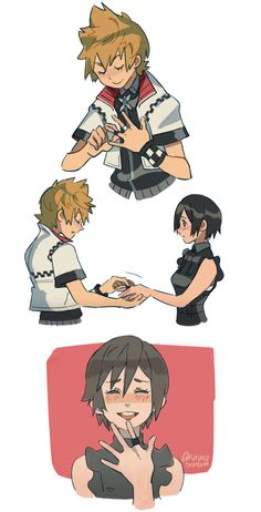 The Magical girl that your mother warned you about: Photo Xion Kingdom Hearts, Kingdom Hearts Funny, Heart Artwork, Kirara, Anime Guys, Anime Male, Geek Art, Boy Squad, Character Outfits