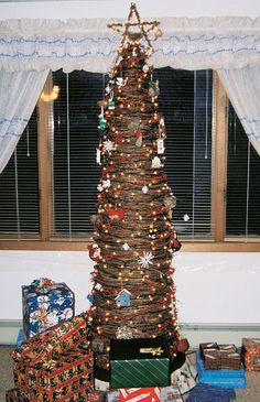 Miraculous 1000 Images About Love It On Pinterest Cowboy Christmas Easy Diy Christmas Decorations Tissureus