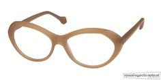Suzy Glam eyewear fastens_seatbelt_cappuccino_mt