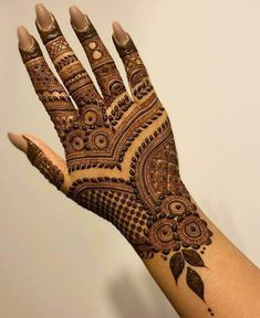 50 Most beautiful Tokyo Mehndi Design (Tokyo Henna Design) that you can apply on your Beautiful Hands and Body in daily life. Traditional Mehndi Designs, Indian Henna Designs, Back Hand Mehndi Designs, Mehndi Designs Book, Latest Bridal Mehndi Designs, Mehndi Designs 2018, Modern Mehndi Designs, Mehndi Designs For Girls, Mehndi Design Photos
