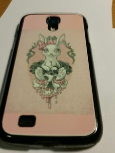 Sublimated phone case