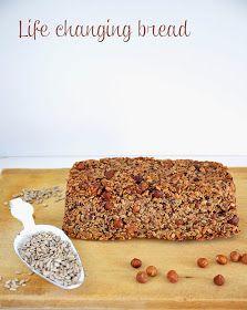 #fitfriday, Sarahs Krisenherd, food. food blog, rezept, recipe, brot, bread, brot backen, gesund, healthy, fit, fitfood, healthyfood, Kastenform, Nüsse, Saaten, vegan, proteinreich, glutenfrei