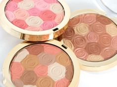 Milani bronzers I have one of these and it's my favorite bronzer! #makeupmayhem #bronzers #milani