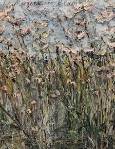 Anselm Kiefer, der Morgenthau-Plan, 2012 (detail). © Anselm Kiefer. Courtesy Gagosian Gallery. Photography by Charles Duprat.