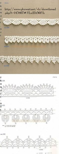 Free Crochet Choker Patterns Topic elegant crochet lace choker - kleine k amp uuml che l form