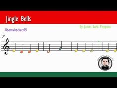 Boomwackers Tubes Sheet Music: Jingle Bells - YouTube