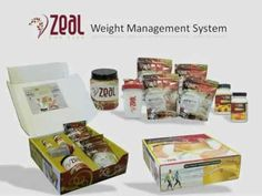 The Zeal for life Weight Management System - brought to you by Zurvita