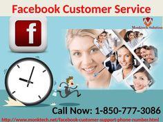 Purchase Facebook adverts via Facebook Customer Service 1-850-777-3086