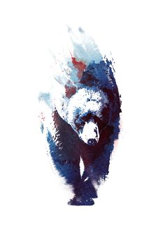 "turecepcja: ""Illustrations by Robert Farkas"""