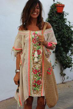 Most Popular Boho Fashion Photoshoot Boho Look, Bohemian Style, Boho Chic, Bohemian Clothing, Bohemian Gypsy, Hippie Style, Estilo Hippie, Hippie Chic, Modern Hippie
