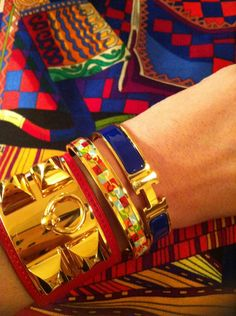 Arm Candy by Hermes
