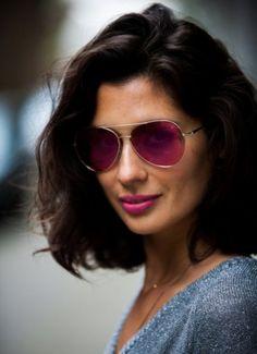 a6f1870b00e Linda Farrow Blog - Enter the world of luxury eyewear