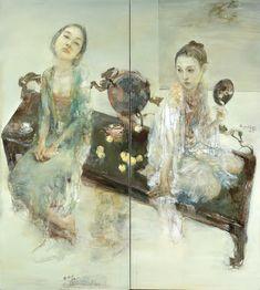 ARTBURGAC: Hu Jun Di