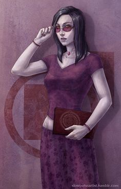Tremere (Vampire: The Masquerade – Bloodlines) by Sia-chan.deviantart.com on @DeviantArt