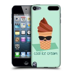 HEAD-CASE-DESIGNS-FOOD-MOOD-HARD-BACK-CASE-COVER-FOR-APPLE-iPOD-TOUCH-5G-5TH-GEN