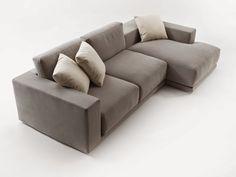Santambrogio Salotti: produzione e vendita di divani e letti, anche su misura.: Divani e relax....eccovi Relax Square!