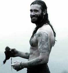 Good girls go to heaven. Bad girls go to Valhalla with Rollo.