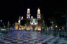 Boletos de autobús a Puebla: el inicio de un buen fin de semana